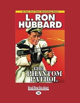 book cover of The Phantom Patrol