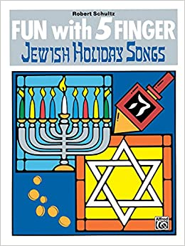 :WORK: Fun With 5 Finger Jewish Holiday Songs. Maldito baratos DELIVER Compare offer