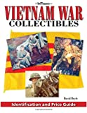 Warman's Vietnam War Collectibles, David Doyle, 0896896048