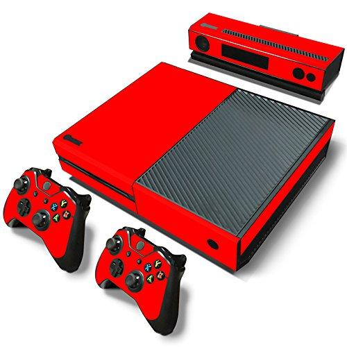 UUShop Protective Microsoft Xbox One Console