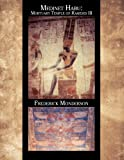 img - for Medinet Habu: Mortuary Temple Of Ramses III book / textbook / text book
