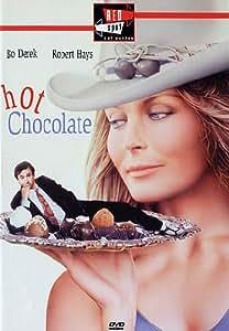 Hot Chocolate [Italia] [DVD]