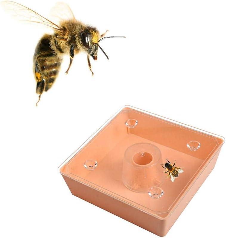 fourseasons Imkerei Bienenstock Wasser Feeder Eingang Imker Bienenzucht Tool Bee Water Feeder Beekeeping Tools