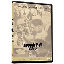 Through Hell - Gehenna DVD