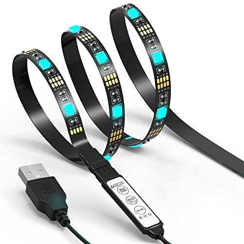 TV-LED-Light-Strip-JACKYLED-66Ft-60Leds-LED-TV-Backlight-Strip-USB-Bias-Monitor-Lighting-RGB-5050-SMD-Changing-Color-Strip-Kit-Accent-light-Set-For-TV-Desktop-PC-Mini-Controller