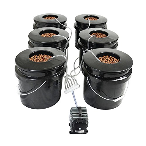 HTG Supply Bubble Brothers Hydroponic product image