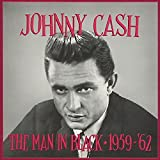The Man In Black Vol. 2: 1959-1962
