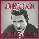 Man in Black 1959 - 62 V.2