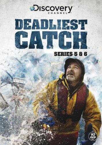 Deadliest Catch: Series 5 and 6 [Region 2]
