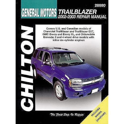 chilton repair manual chevrolet amazon com