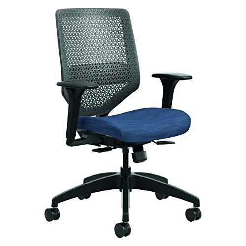 hon chair with adjustable height amazon com