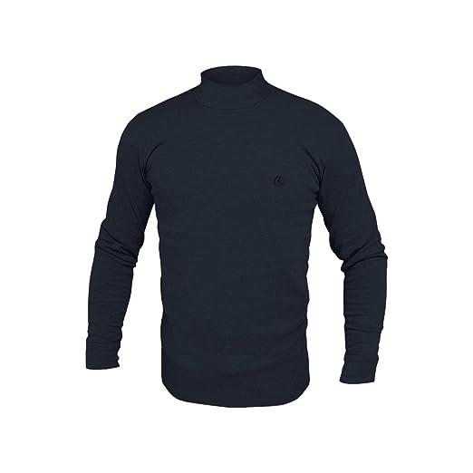 20 opinioni per Lupetto uomo Navigare caldo cotone art.115 Colore Navy(Blu)