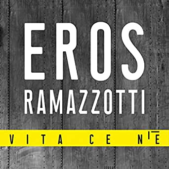 Amazon.com: Vita Ce Nè: Eros Ramazzotti: MP3 Downloads