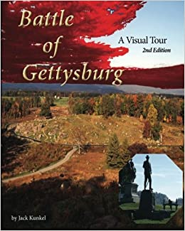 Book Battle of Gettysburg: A Visual Tour (2nd Edition)