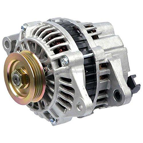 (New Alternator For Chrysler Sebring & Dodge Avenger Neon & Eagle Talon - BuyAutoParts 31-00570AN NEW)