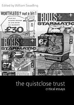 quistclose trust critical essays swadling Buy quistclose trust by william swadling from waterstones today click and collect from your local waterstones or get free uk delivery on orders over £20.