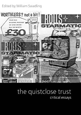 quistclose trust critical essays william swadling The so-called quistclose trust probably represents the single most important application of equitable principles in commercial life (lord millett in the foreword to.