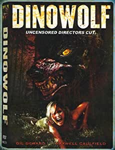 Dinowolf (Uncensored Director's Cut)