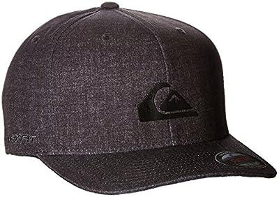 Quiksilver Men's Platypus Stretch Hat from Quiksilver Young Men's Sportswear