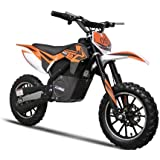 Moto Tec 24v Electric Dirt Bike 500w