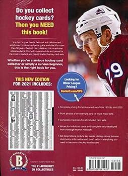 Hockey Price Guide No 1 January 2021 Vol 33