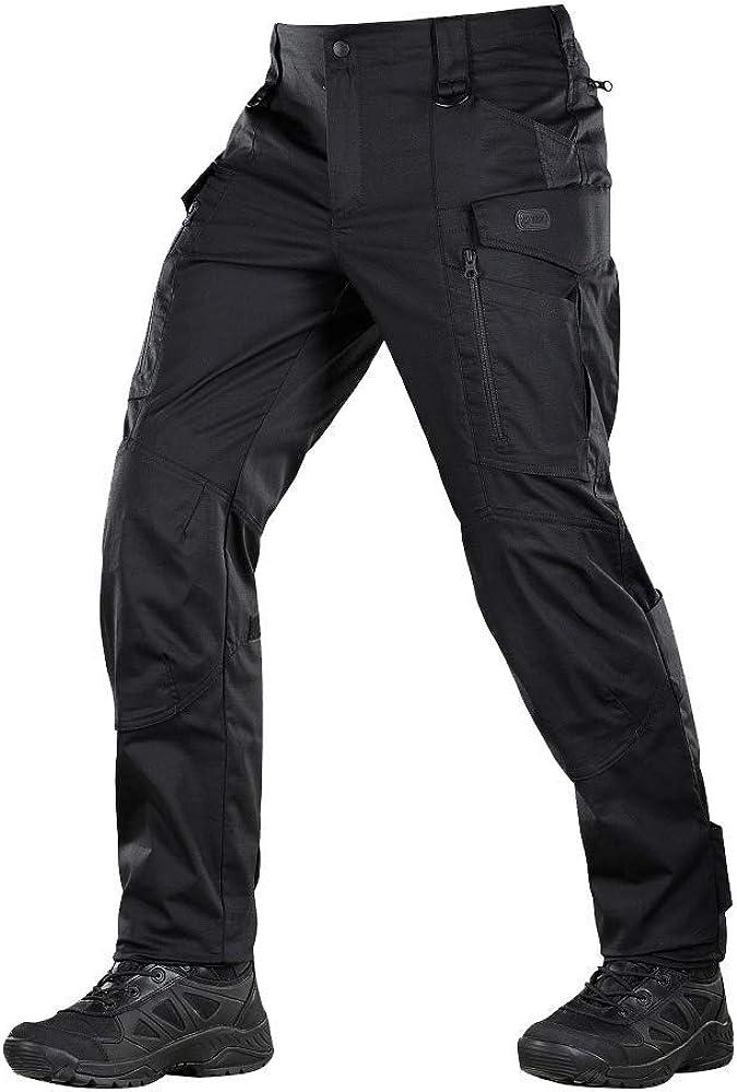 Conquistador Flex - Tactical Pants Men - with Cargo Pockets at  Men's Clothing store