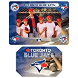 Toronto Blue Jays Official MLB 4 inch x 6 inch Magnet Photo Frame by Wincraft