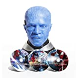 The Amazing Spider-Man 2 with Amazon Exclusive Jamie Foxx Electro Bust