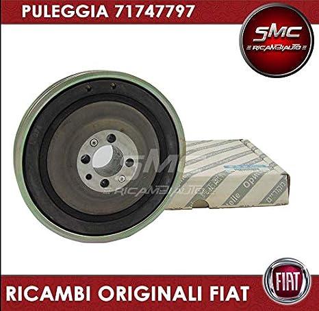 PULEGGIA 1.9 JTD ORIGINALE FIAT 55208280