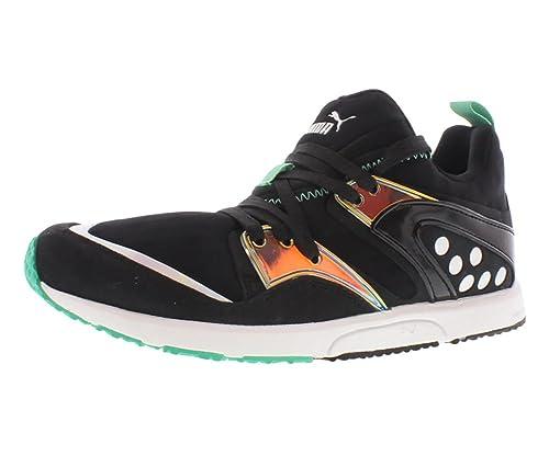 PUMA Women s Future Blaze Lite Iriders Sneaker 85c113d06