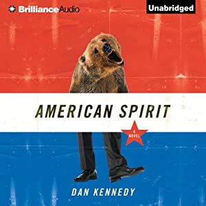 American Spirit Audiobook