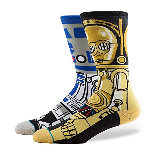 STANCE STAR WARS Droid Socks