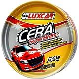 Cera Em Pasta Superbrilho Luxcar 200 G