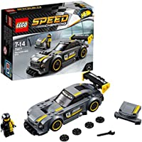 LEGO Speed Champions Mercedes AMG GT 75877 Playset Toy