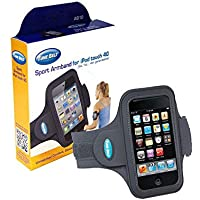 Armband for iPod touch 4G (4th generation) - also fits 3rd generation, 2nd generation and 1st generation)