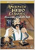 Alexander Graham Bell Interactive DVD