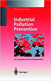 Industrial Pollution Prevention (Environmental Science and Engineering)