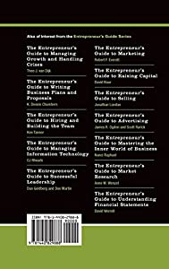 The Entrepreneur's Guide to Running a Business: Strategy and Leadership from Praeger