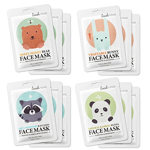 Best Face Mask For Dehydrated Skin - 5