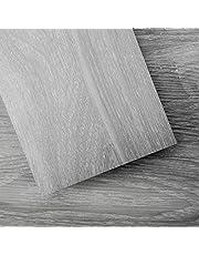 Art3d Peel and Stick Floor Tile Vinyl Peel & Stick Adhseive Flooring for DIY Installation Wood Plank Flooring