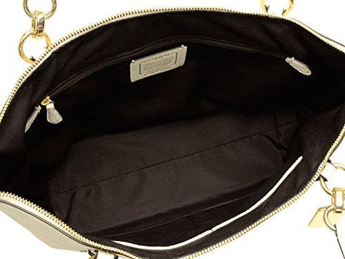 Coach Crossgrain Leather Ava Tote by Coach (Image #3)