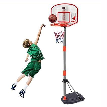 Hh001 Soporte de Baloncesto para niños Soporte de Baloncesto ...