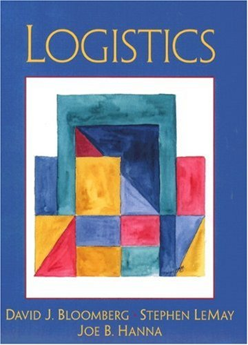Logistics by Brand: Prentice Hall