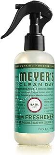 product image for Mrs. Meyer's Clean Day Room Freshener, Basil, 8 Fl Oz