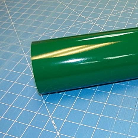 Amazon Com 12 X 10 Ft Roll Of Glossy Oracal 651 Forest Green Vinyl For Craft Cutters And Vinyl Sign Cutters Arts Crafts Sewing