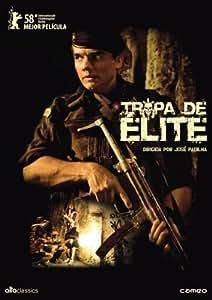 Tropa De Élite [DVD]
