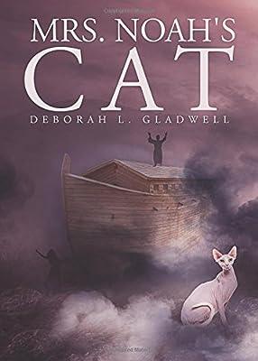 Mrs. Noah's Cat