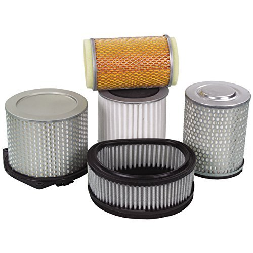 Emgo Replacement Air Filter 12-95582