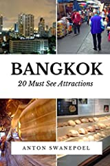 Bangkok: 20 Must See Attractions Paperback