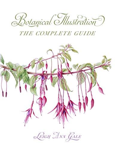 Botanical Illustration: The Complete ()